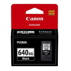 Canon PG-640XXL Black Ink Cartridge