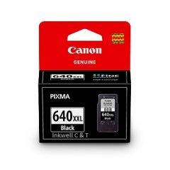 Canon PG-640XXL Black Ink Cartridge (Genuine)