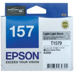 Epson 157 T1579 Light Light Black Ink