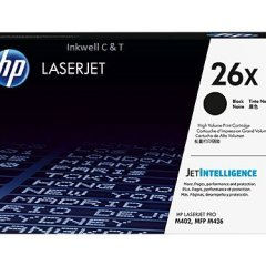 26X CF226X HP Black Toner Cartridge