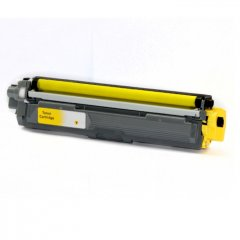 Brother TN-257Y Yellow Comaptible Toner Cartridge