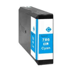 Epson 786XL Cyan Ink Cartridge