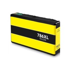 Epson 786XL Yellow Ink Cartridge