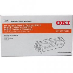Oki B431 44574303 Genuine Drum Unit
