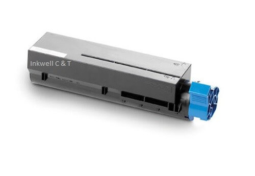 Oki-B411-44574703-Compatible-Toner Oki B411 Black Toner Cartridge 44574703 (Compatible)