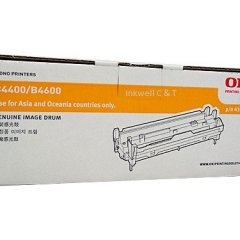 Oki B4600 43501903 Genuine Drum Unit