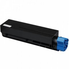 Oki B431 44917603 Black Compatible Toner Cartridge