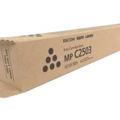 Ricoh MP-C2503 Black Toner Cartridge