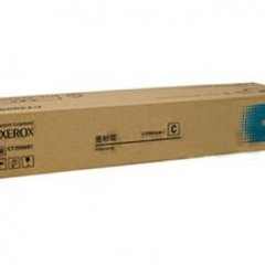 Xerox CT202353 Cyan Genuine Toner Cartridge