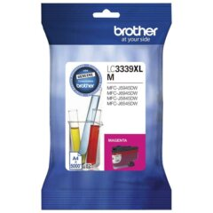 Brother LC-3339XLM Ink Cartridge Magenta