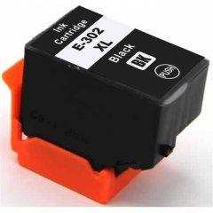 Epson 302XL Black Ink Cartridge