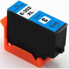 Epson 302XL Cyan Ink Cartridge