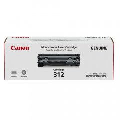 Canon CART-312 Black Toner Cartridge