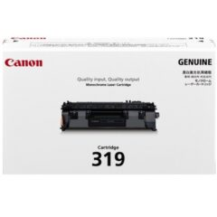 Canon CART-319 Black Toner Cartridge