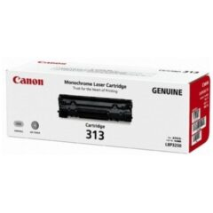 Canon CART-313 Black Toner Cartridge