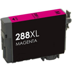 Epson 288XL [C13T306292] Magenta Compatible Ink Cartridge
