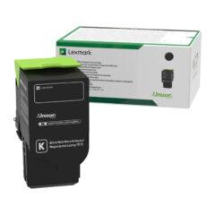 Lexmark C236 Black Toner Cartridge