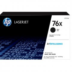 76X CF276X HP Black Toner Cartridge