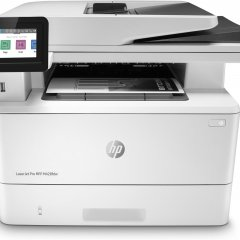 HP MFP M428fdw LaserJet Pro Mono Multifunction Printer
