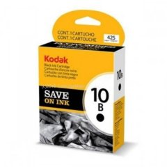 Kodak No. 10 Black Ink Cartridge 3949914 (Genuine)