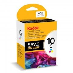 Kodak No. 10 Colour Ink Cartridge 3949930 (Genuine)