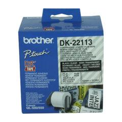 Brother DK-22113 Labels