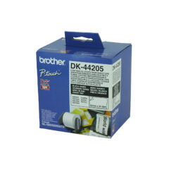 Brother DK-44205 Labels
