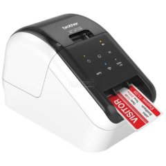 Brother QL-810W Label Printer