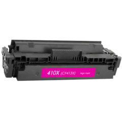 HP 413X CF410X Magenta Compatible Toner Cartridge