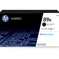 89A CF289A HP Black Toner Cartridge
