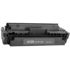 HP 410X Black Toner Cartridge