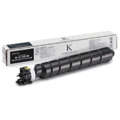 Genuine Kyocera TK-8519K Black Toner Cartridge