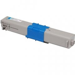 Oki MC363 Cyan Toner Cartridge