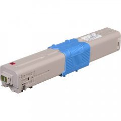 Oki MC363 46508718 Magenta Compatible Toner Cartridge