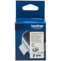 Brother CK-1000 Cleaning Kit 50mm x 2m