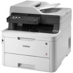 Brother MFC-L3770CDW Colour Multifunction Laser Printer