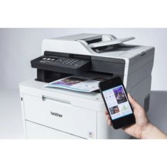 Brother MFC-L3770CDW Colour Laser Printer Multifunction
