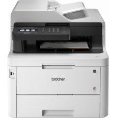 Brother MFC-L3770CDW A4 Colour Laser Printer