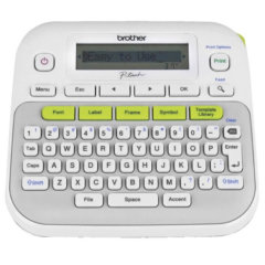 Brother PT-D210 PTouch Label Printer