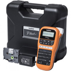 Brother PTouch PT-E110VP Label Printer