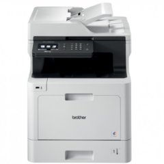Brother MFC-L8690CDW A4 Colour Laser Printer