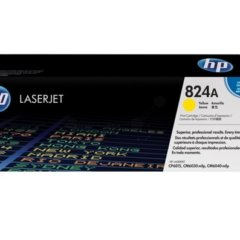 824A CB382A HP Yellow Toner Cartridge