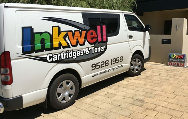 Inkwell Cartridges & Toner