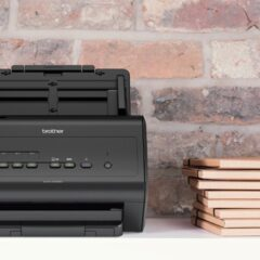 Brother ADS-3000N Scanner