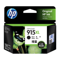 HP 915XL Ink Cartridge Black