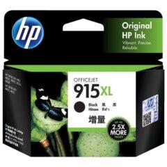 HP 915XL Ink Cartridge Black