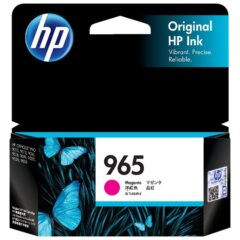 HP 965 Ink Cartridge Magenta