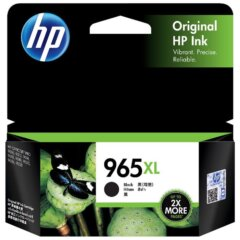 HP 965XL Ink Cartridge Black