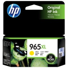 HP 965XL Ink Cartridge Yellow