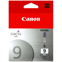Canon PGi-9 Grey Ink Cartridge